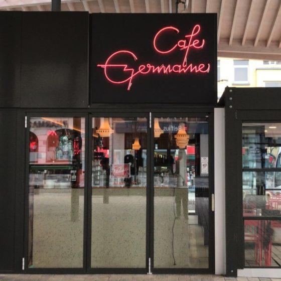Néon Café Germenaine